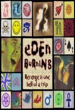 Eden Burning (1989) afişi