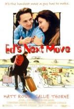 Ed's Next Move (1996) afişi