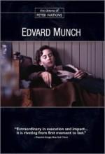 Edvard Munch (1974) afişi