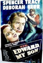 Edward, My Son (1949) afişi