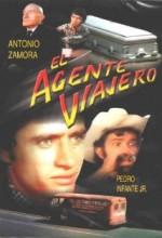 El Agente Viajero (1975) afişi