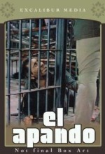El Apando (1976) afişi