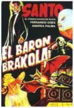 El Barón Brakola (1967) afişi