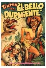 El Bello Durmiente (1952) afişi