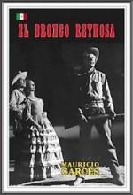 El Bronco Reynosa (1961) afişi