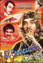 El Ceniciento (1952) afişi