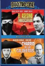 El Charro De Las Calaveras (1965) afişi