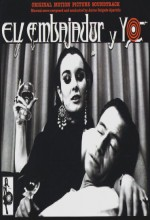 El Embajador (1949) afişi