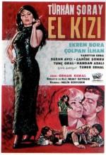 El Kızı (1966) afişi