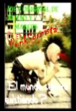 El Punksorcista (2005) afişi