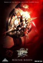 El Zombo Fantasma (2010) afişi