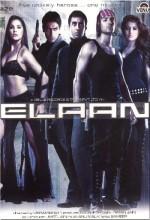 Elaan (2005) afişi