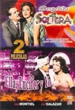 Ella, Lucifer Y Yo (1953) afişi
