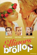 Ellinors Bröllop (1996) afişi