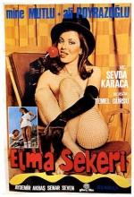 Elma şekeri (1975) afişi
