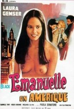 Emanuelle Amerika'da