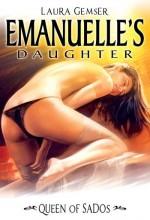Emanuelle's Daughter (1979) afişi