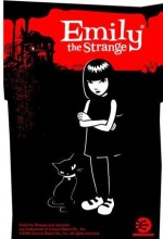 Emily The Strange (2) afişi