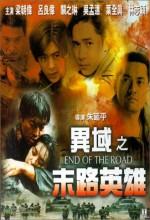 End of the Road (1993) afişi