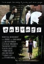 Endings (2010) afişi