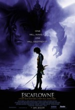 Escaflowne: The Movie (2000) afişi