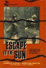 Escape To The Sun (1972) afişi