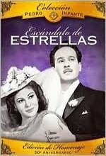 Escándalo De Estrellas (1944) afişi