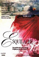 Esquilache (1989) afişi