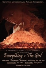 Everything + The Girl (2012) afişi