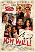 Evet, ich Will! (2009) afişi