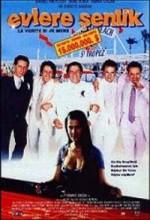 Evlere Şenlik (2000) afişi