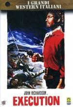 Execution (1968) afişi