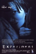 Experiment(ı) (2005) afişi