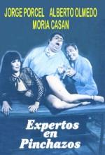 Expertos En Pinchazos (1979) afişi