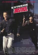 Extreme Justice (1993) afişi