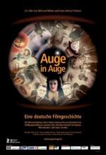Eye To Eye: All About German Film (2008) afişi