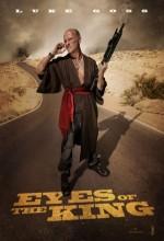Eyes Of The King (2010) afişi