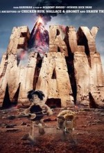 Early Man (2018) afişi