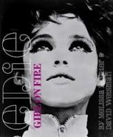 Edie: Girl on Fire (2010) afişi
