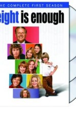 Eight Is Enough Sezon 1