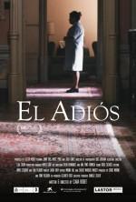 El adiós (2015) afişi