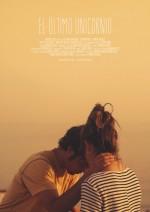 El último unicornio (2017) afişi