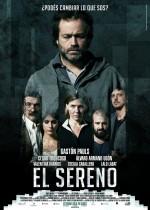 El Sereno (2017) afişi