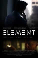 Element (2016) afişi