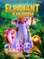 Elephant Kingdom (2016) afişi