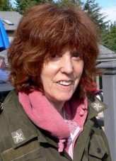Elizabeth Swados profil resmi