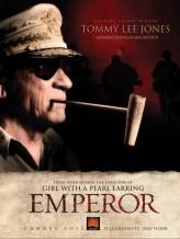 İmparator (2012) afişi