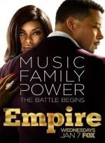 Empire Sezon 2 (2016) afişi