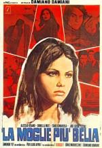 En Güzel Eş (1970) afişi