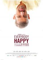 Everybody Happy (2016) afişi
